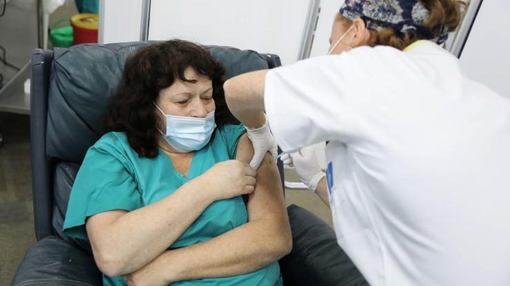 Rekordowa liczba nowych zakażeń koronawirusem w Wielkiej Brytanii
