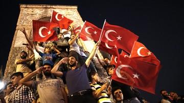 Turcja: rząd rozwiązał 94 cywilne stowarzyszenia