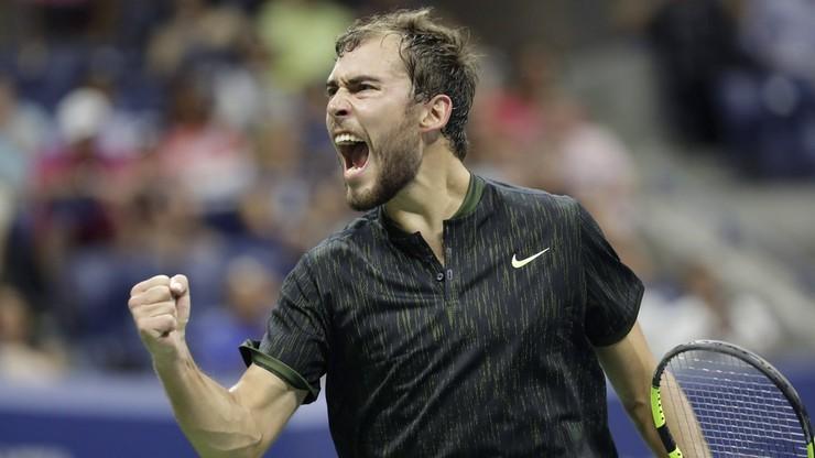 Wimbledon: Janowicz poznał nazwisko kolejnego rywala