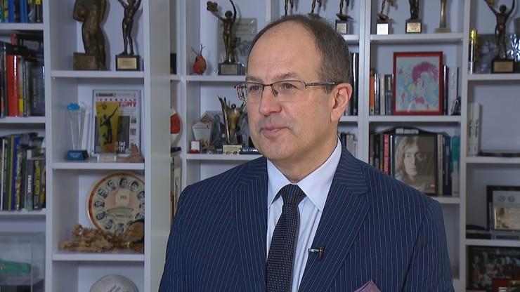 Marian Kmita wytypował piątkę w 86. Plebiscycie Przeglądu Sportowego i Polsatu