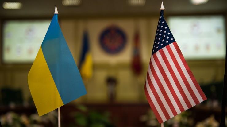Ukraina chce od Trumpa gwarancji bezpieczeństwa