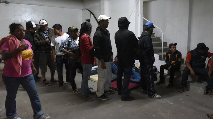 Spadła liczba ataków na ośrodki dla uchodźców w Niemczech