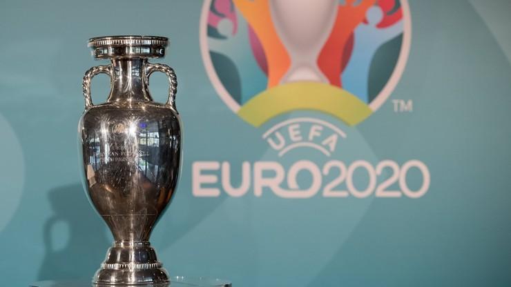 Euro 2020 a koronawirus. Jakie przepisy wprowadziła UEFA?