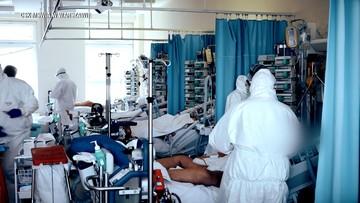 Koronawirus: prawie 30 tys. nowych zakażonych. Nie żyje ponad 130 osób