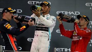 Formuła 1: Osiem wyścigów wystarczy do zaliczenia sezonu