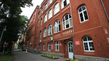 Personel Dolnośląskiego Centrum Onkologii zakażony koronawirusem