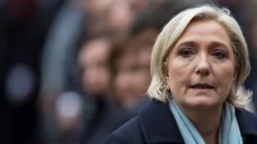 Kłopoty Marine Le Pen. Chcą uchylić jej immunitet w kolejnej sprawie