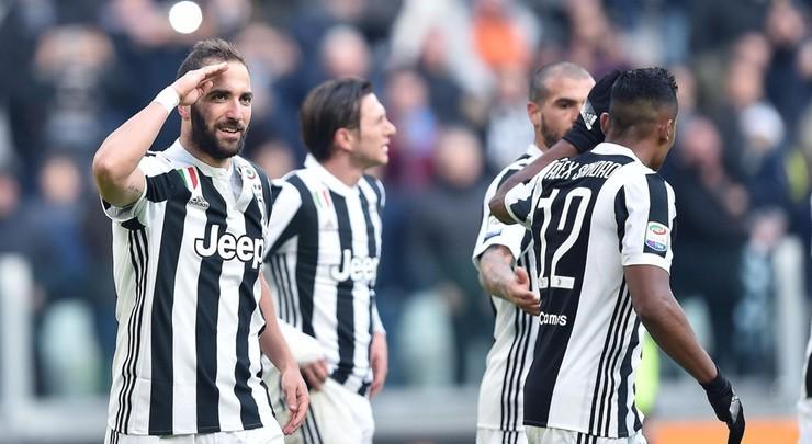 Siedem goli Juventusu! AC Milan znowu rozczarował