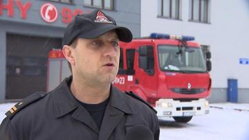 Zatrucie tlenkiem węgla na Śląsku. Cztery osoby w szpitalu