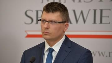 Wiceminister sprawiedliwości: skorzystamy z możliwości kwestionowania postanowienia TSUE