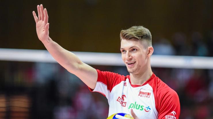 Reprezentant Polski wzmocnił Trefla Gdańsk