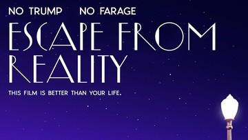 Plakaty, które mówią prawdę. Żartobliwe przeróbki posterów filmów nominowanych do Oscara