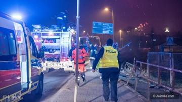 Pijany kierowca potrącił dwie nastolatki. Zginęły na miejscu