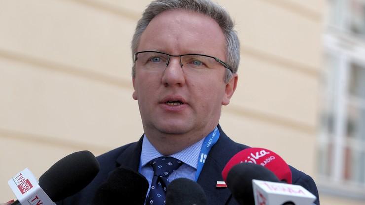 Szczerski: szczyt UE  dot. polityki imigracyjnej łamie unijne procedury