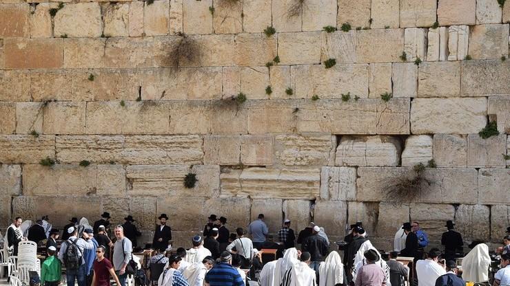 Izrael. Rząd ma plan na zatrudnianie ultraortodoksyjnych Żydów