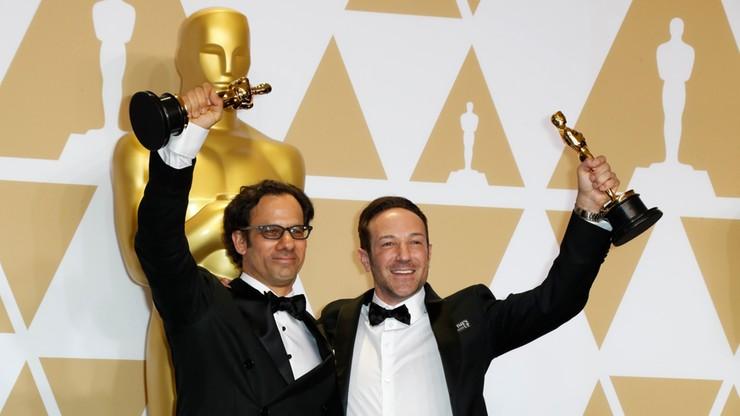 Oskar dla filmu o dopingu w Rosji