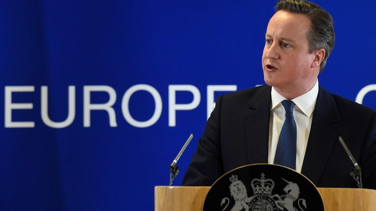 Wielka Brytania: znaczny wzrost poparcia dla pozostania w UE