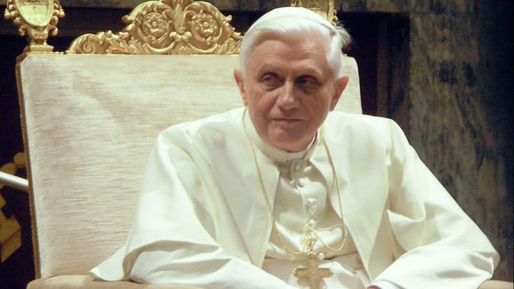 """""""Znak siły Antychrysta"""". Benedykt XVI o aborcji i formalizacji związków homoseksualnych"""