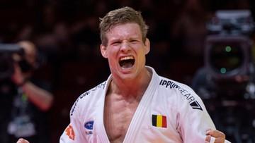 MŚ w judo: Tytuły dla Agbegnenou i Casse