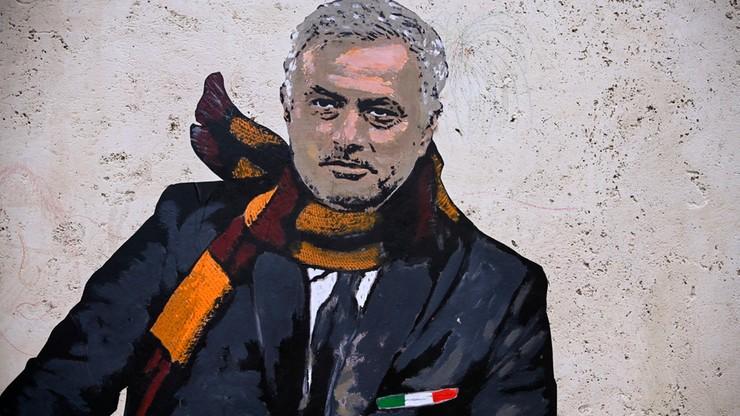 Serie A: W Rzymie powstał nowy smak lodów na cześć... Mourinho
