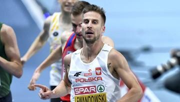HME Toruń 2021: Michał Rozmys i Marcin Lewandowski w finale
