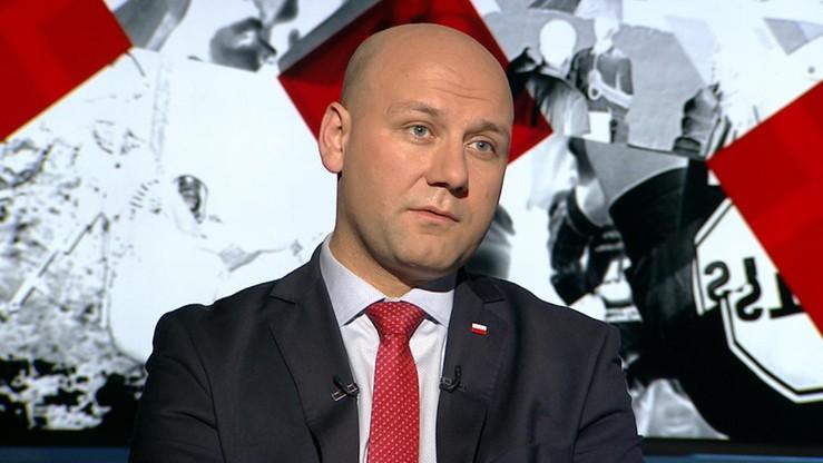 Szymon Szynkowski vel Sęk nowym wiceministrem spraw zagranicznych