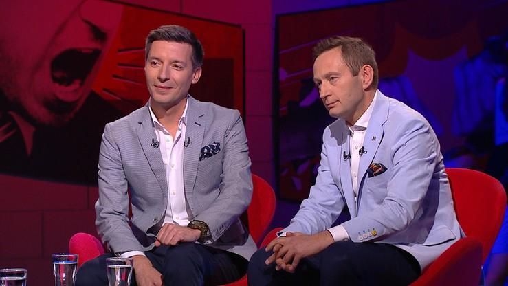 """""""Ślub chcemy wziąć w Warszawie i żeby udzielił go Rafał Trzaskowski"""". Rabiej w """"Skandalistach"""""""