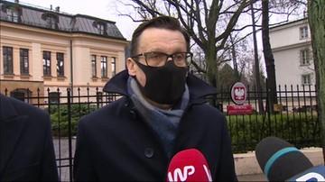 """""""Hańba"""" po wyroku TK ws. Bodnara. """"Najgłośniej krzyczał poseł Szczerba"""""""
