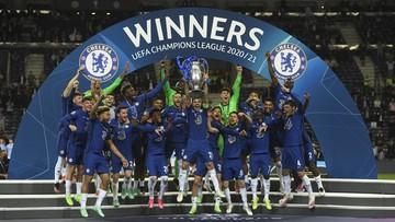 Liga Mistrzów: Chelsea lepsza od Manchesteru City w finale!