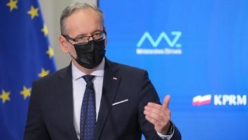 Sąd: minister zdrowia bezprawnie zawiesił dyrektora radomskiego szpitala