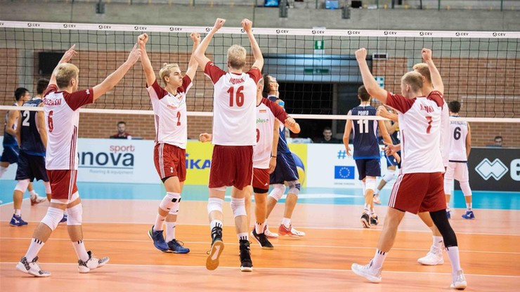 Polscy siatkarze o krok od medalu!