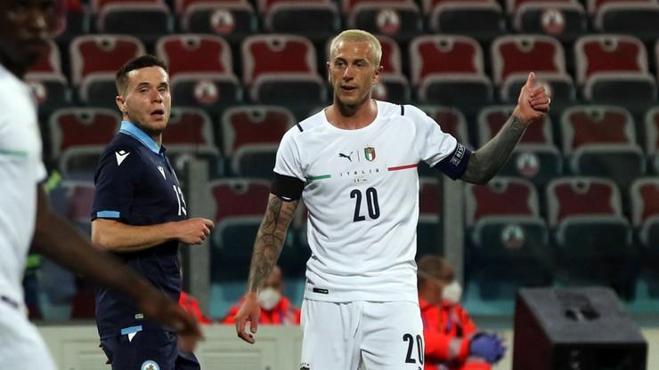 Włochy: Kadra na Euro 2020