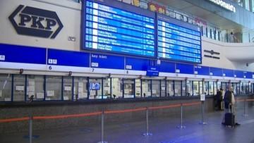 Gigantyczne opóźnienia na kolei. Niektóre trasy są nieprzejezdne