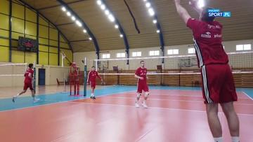 """Dawid Konarski: Musimy się """"dobudzić"""" po długiej przerwie"""