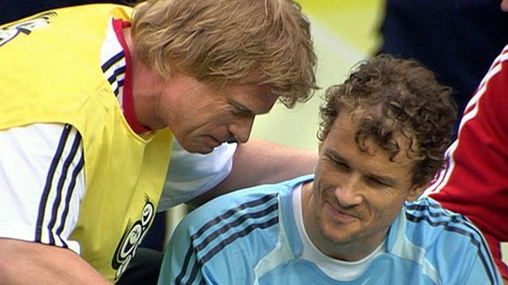 Legendarny bramkarz zastąpił Klinsmanna w radzie nadzorczej Herthy