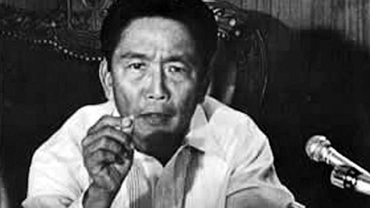 Dyktator Filipin spocznie na cmentarzu bohaterów