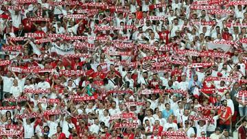"""FIFA ukarała PZPN. Za """"polityczny i obraźliwy"""" transparent wywieszony podczas meczu z Senegalem"""
