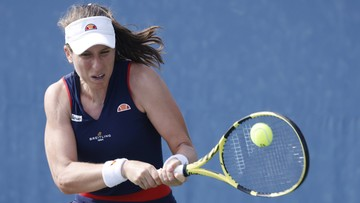 US Open: Ubiegłoroczna ćwierćfinalistka poza turniejem
