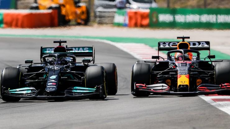 Formuła 1: Skrót GP Portugalii. Transmisja TV i stream online