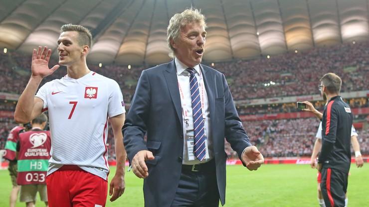 Zbigniew Boniek: Jestem wściekły na sytuację Arkadiusza Milika. Grozi mu brak powołania na Euro