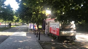 Karczewski: czas usunąć przyczepy KOD-u sprzed KPRM