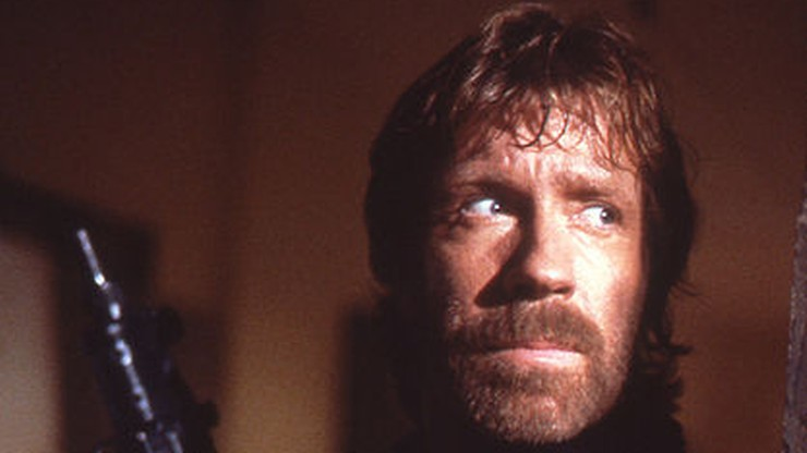 """Chuck Norris pozdrawia Jerzego Owsiaka. """"Robicie świetną robotę"""""""