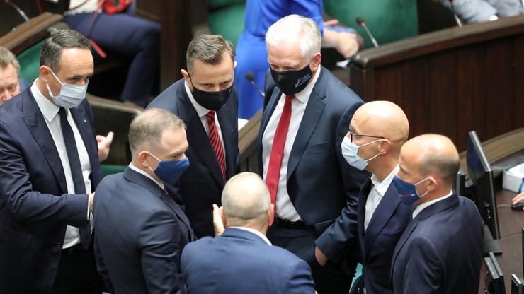 Opozycja chce odwołać marszałek Witek. Kosiniak-Kamysz wśród potencjalnych kandydatów