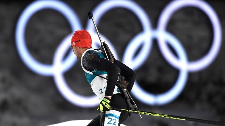 Pjongczang 2018: Niemcy na czele tabeli medalowej po drugim dniu