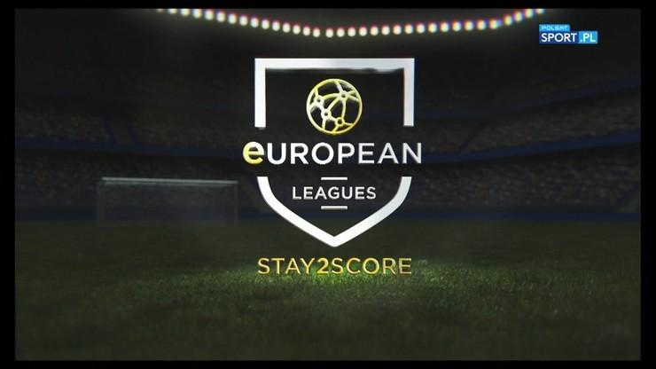 FIFA 20. European Leagues #Stay2score Cup – półfinały i finały. Transmisja w Polsacie Sport Extra