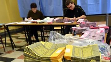 Wybory we Włoszech. Problemy z komunikacją miejską i wywozem śmieci