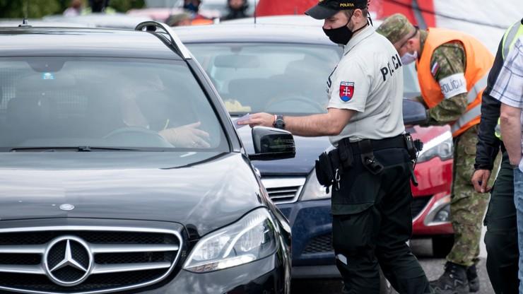 Słowacja. Sąd zawiesił przepis. Nie będzie kwarantanny dla wszystkich niezaszczepionych