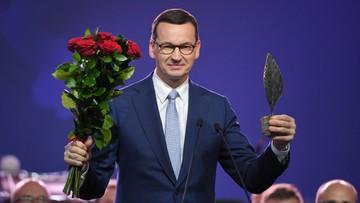 Wybrano Człowieka Roku Forum Ekonomicznego w Krynicy-Zdroju