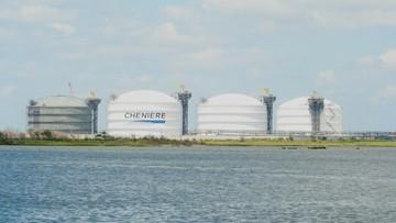"""Pierwszy transport gazu LNG z USA w drodze do Europy. """"Gorzka pigułka dla Rosji"""""""
