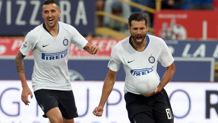 Piłkarz Interu Mediolan opłaca stołówkę córki imigrantów